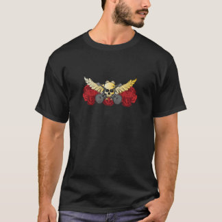 Gitarrnro Tee Shirts