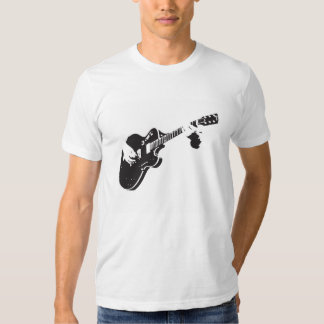 Gitarrutslagsplats Tee