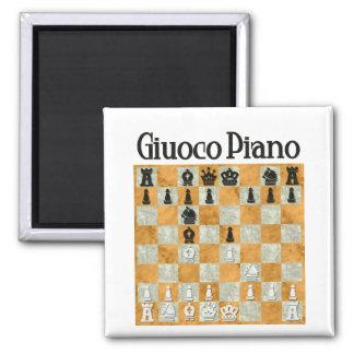 Giuoco piano magnet