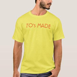 GJORD 70-tal Tee Shirts