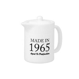 Gjort i 1965