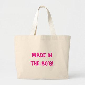 Gjort i 80-tal! Handväska Kasse