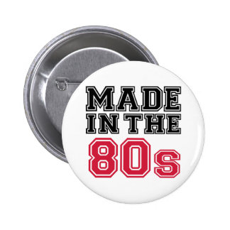 Gjort i 80-tal knappar med nål