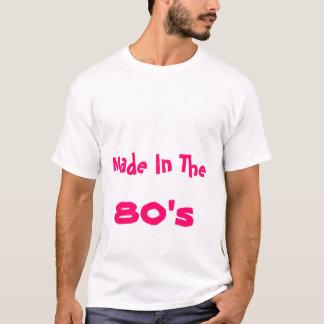 Gjort i 80-tal tröjor