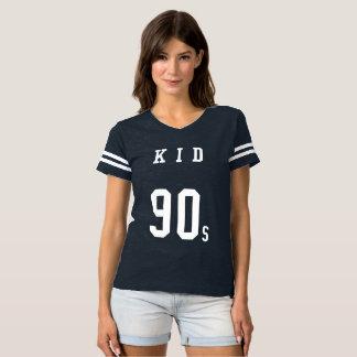 Gjort i 90-talunge tee shirt
