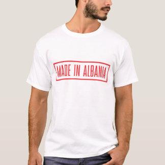 Gjort i Albanien T-shirt