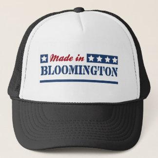 Gjort i Bloomington Keps