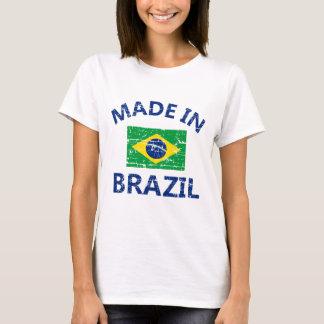 Gjort i Brasilien T-shirt