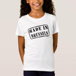 Gjort i Bryssel T-shirts