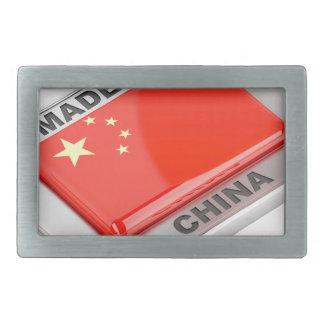 Gjort i china
