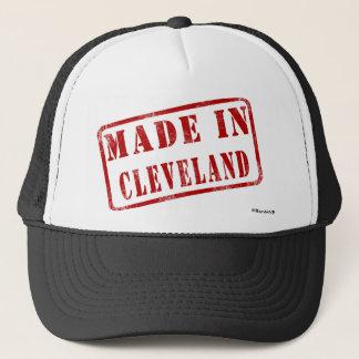 Gjort i Cleveland Keps