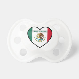 Gjort i den Mexico nappar