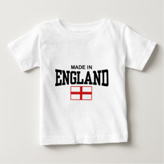 Gjort i England Tee