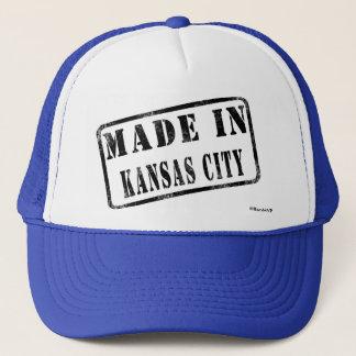 Gjort i Kansas City Keps