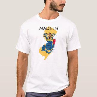 Gjort i nytt - jerseyskjorta tröja