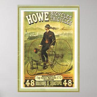 Gjort i Skottland som säljs i Paris Poster