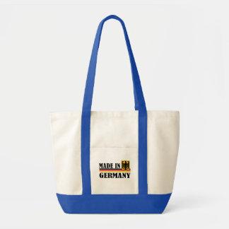 Gjort i Tyskland Tote Bag