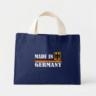 Gjort i Tyskland Mini Tygkasse