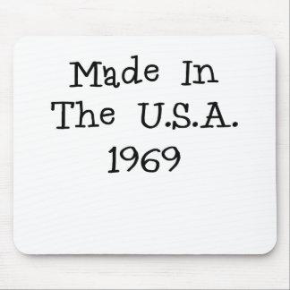 Gjort i USA 1969.png Musmatta