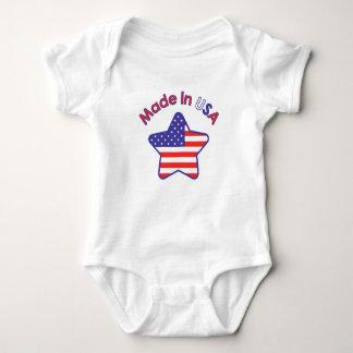 Gjort i USA T Shirts