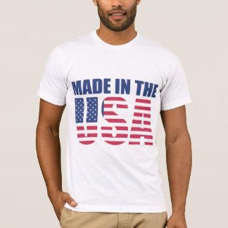 """Gjort i USA "", Tee"