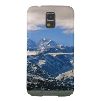 Glaciärer Galaxy S5 Fodral