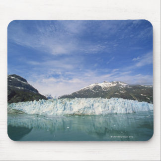 Glaciärer och berg musmatta