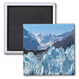 Glaciärfjärd 114 magnet