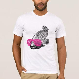 Glad fisk tröjor