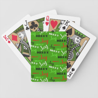Glad glädje för anpassade spelkort