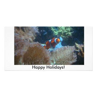 Glad helg! fotokort