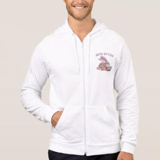 Glad påsk hoodie