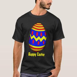 Glad påsk t-shirts