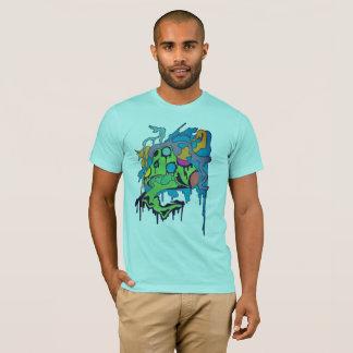 Glad påsk tee shirts