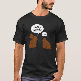 Glad påsk… vad? t-shirt