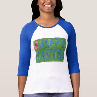 Glad påskskjortan av Julia Hanna T Shirts