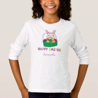 Glad påskT-tröja T Shirt