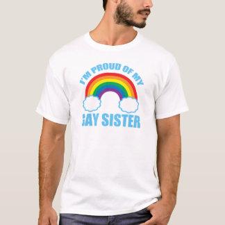 Glad syster tröjor