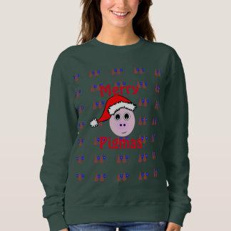 Glada Pigmas, ful jultröja T Shirts