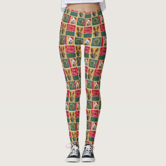 Glada Pitmas Leggings