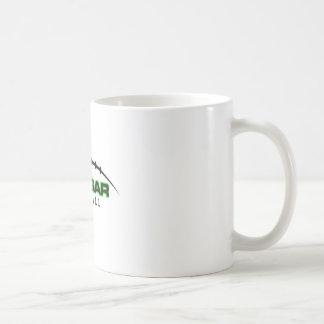 Glada pumor för Jackson central Kaffemugg