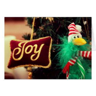 Glädje - hälsningkort för helgdag 5x7 vid jjhelene hälsningskort