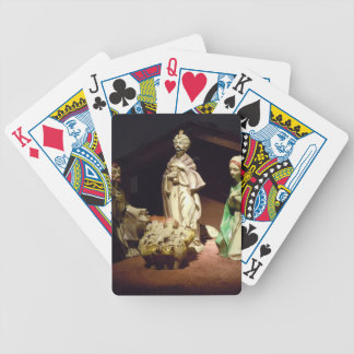 Glädje till världen spelkort