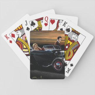 Glädjeritt Spelkort