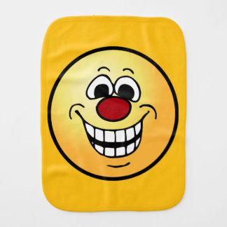 Gladlynt smiley face Grumpey Bebistrasa