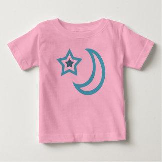 Glänsande stjärna tröja