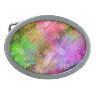 Glas- struktur för färgrik Opal
