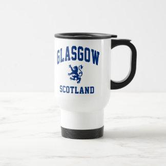 Glasgow skott rostfritt stål resemugg