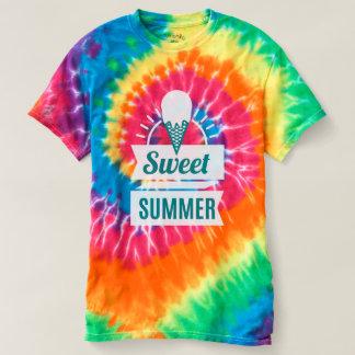 Glass. Söt Summer. Tshirts