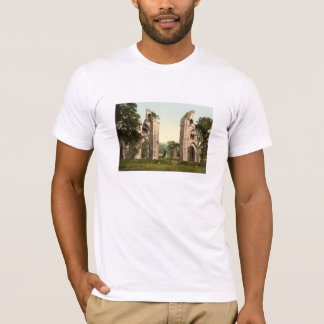 Glastonbury Abbey mig, Somerset, England Tee Shirt